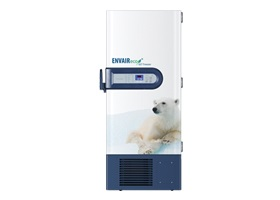 ENVAIR eco ULT Freezer Basic